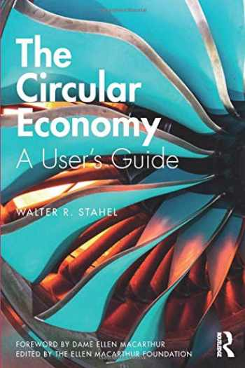 9780367200176-0367200171-The Circular Economy: A User's Guide