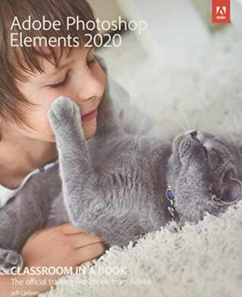 9780136617235-0136617239-Adobe Photoshop Elements 2020 Classroom in a Book