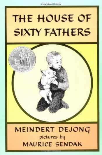 9780064402002-0064402002-The House of Sixty Fathers
