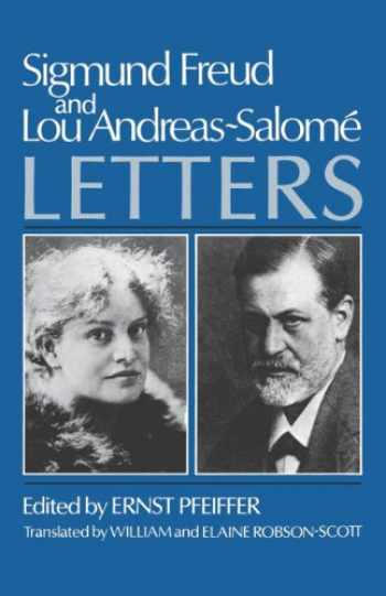 9780393302615-039330261X-Sigmund Freud and Lou Andreas-Salome, Letters (Norton Paperback)