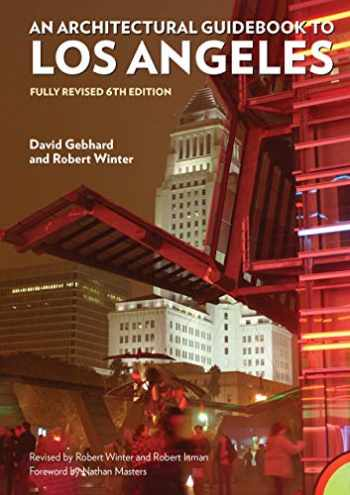 9781626400559-1626400555-An Architectural Guidebook to Los Angeles: Fully Revised 6th Edition