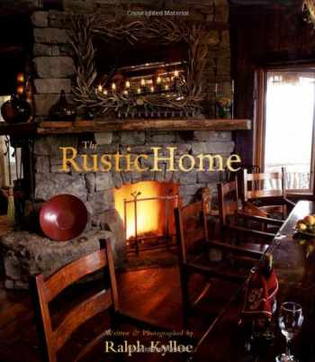 9781586858100-1586858106-Rustic Home, The