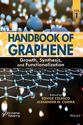 9781119468554-1119468558-Handbook of Graphene, Volume 1: Growth, Synthesis, and Functionalization