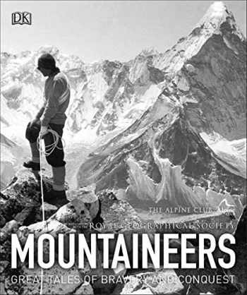 9780241298800-0241298806-Mountaineers: Great tales of bravery and conquest