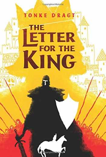 9780545819787-0545819784-The Letter for the King