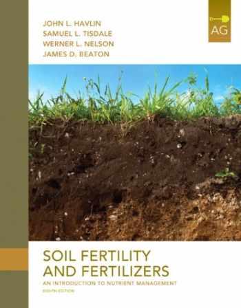 9780135033739-013503373X-Soil Fertility and Fertilizers (8th Edition)