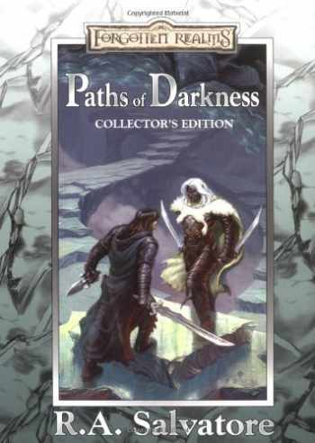 9780786931552-0786931558-Paths of Darkness, Collector's Edition (Forgotten Realms)