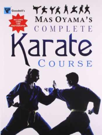 9788172451554-8172451555-Mas Oyamas's Complete Karate Course