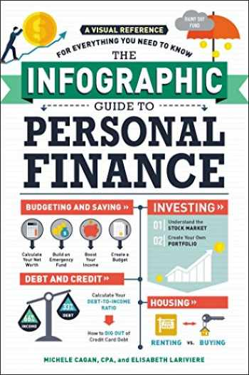 9781507204665-1507204663-The Infographic Guide to Personal Finance: A Visual Reference for Everything You Need to Know