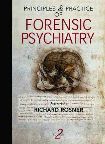 9780340806647-0340806648-Principles and Practice of Forensic Psychiatry, 2Ed (Principles & Practices)