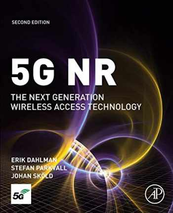 9780128223208-0128223200-5G NR: The Next Generation Wireless Access Technology