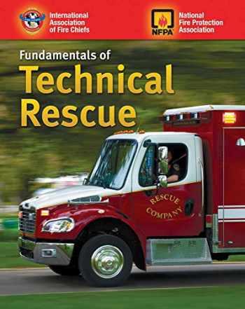 9780763738372-0763738379-Fundamentals of Technical Rescue