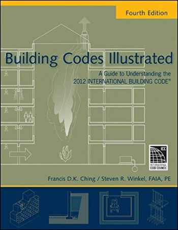 9780470903575-0470903570-Building Codes Illustrated: A Guide to Understanding the 2012 International Building Code