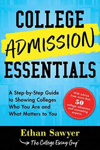 9781492678830-149267883X-College Admission Essentials