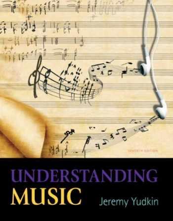 9780205441013-0205441017-Understanding Music (7th Edition)