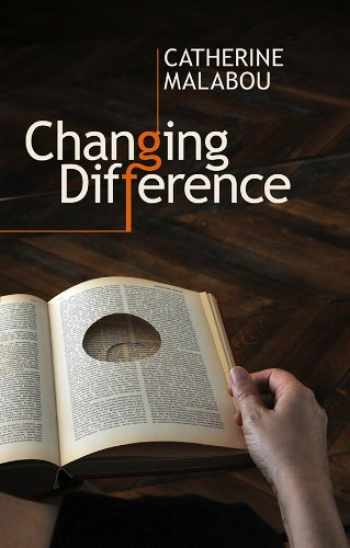 9780745651095-0745651097-Changing Difference