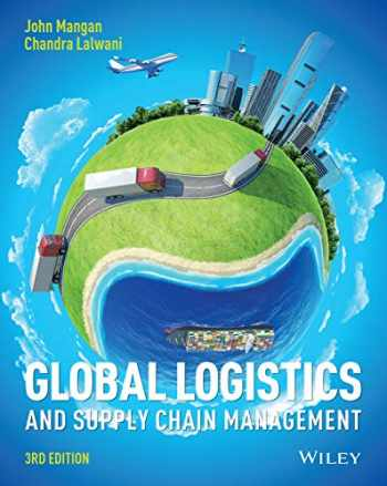 9781119117827-1119117828-Global Logistics and Supply Chain Management