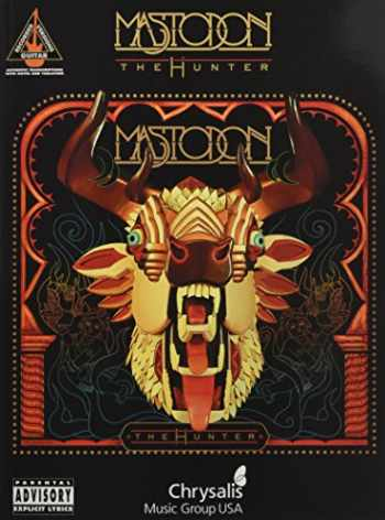 9781458419323-1458419320-Mastodon - The Hunter (Guitar Recorded Versions)