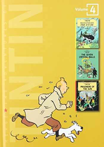 9780316358149-0316358142-The Adventures of Tintin, Vol. 4: Red Rackham's Treasure / The Seven Crystal Balls / Prisoners of the Sun (3 Volumes in 1)