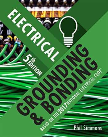 9781337102001-1337102008-Electrical Grounding and Bonding