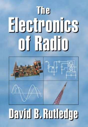 9780521646451-0521646456-The Electronics of Radio
