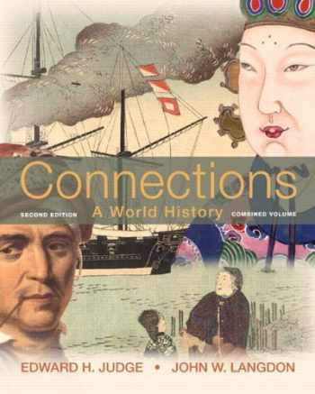 9780205835508-0205835503-Connections: A World History (2nd Edition)