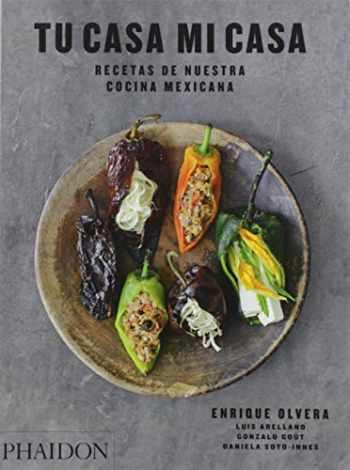 9781838660178-1838660178-Tu Casa Mi Casa (Spanish Edition)