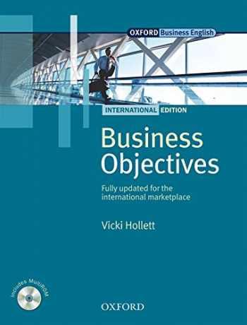 9780194578301-0194578305-Business Objectives Student Book: International Edition (Business Objectives International Edition)