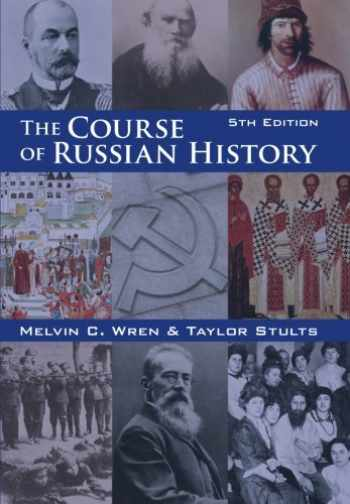 9781606083710-1606083716-The Course of Russian History, 5th Edition