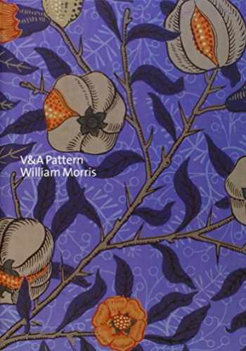 9781851775842-1851775846-V&A Pattern: William Morris: (Hardcover with CD)