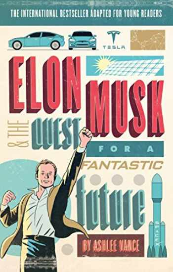 9780753545102-0753545101-Elon Musk Young Readers Edition