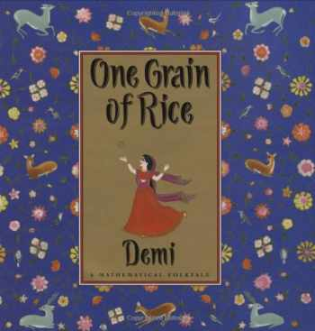 9780590939980-059093998X-One Grain Of Rice: A Mathematical Folktale