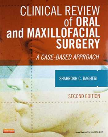 9780323171267-0323171265-Clinical Review of Oral and Maxillofacial Surgery: A Case-based Approach
