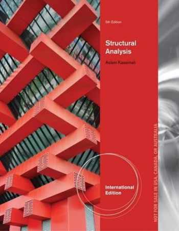 9781305252837-1305252837-Structural Analysis