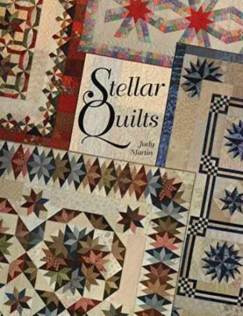 9780929589138-0929589130-Stellar Quilts