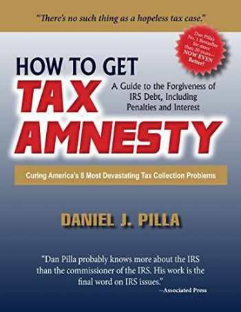 9781884367106-1884367100-How to Get Tax Amnesty