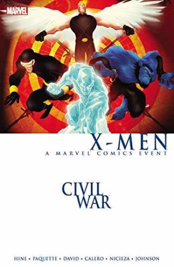 9780785195719-0785195718-Civil War: X-Men (New Printing)