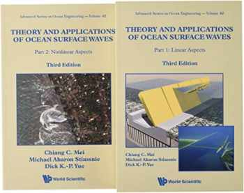 9789813147188-9813147180-Theory and Applications of Ocean Surface Waves (In 2 Volumes) (Advanced Series on Ocean Engineering) (Advanced Series on Ocean Engineering) (Advanced Ocean Engineering)