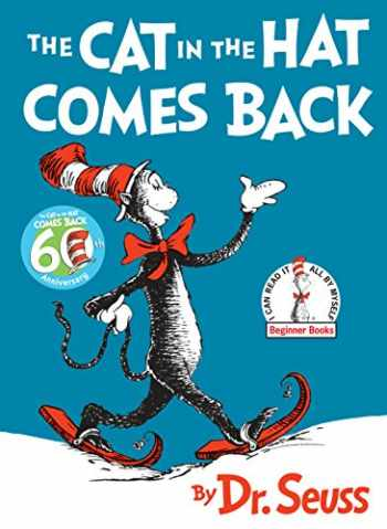 9780394800028-0394800028-The Cat in the Hat Comes Back