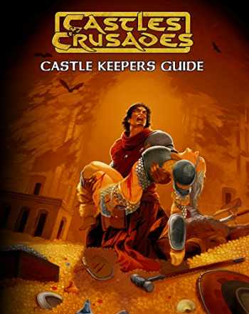 9781936822782-1936822784-Troll Lord Games Castles & Crusades Castle Keepers Guide, 2nd Printing