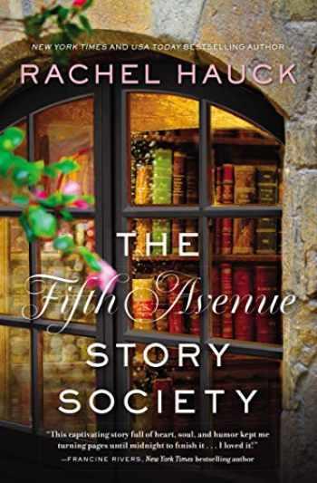 9780310350927-0310350921-The Fifth Avenue Story Society