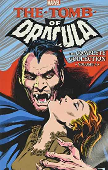 9781302924041-1302924044-Tomb of Dracula: The Complete Collection Vol. 4