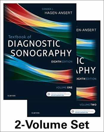 9780323353755-0323353754-Textbook of Diagnostic Sonography: 2-Volume Set