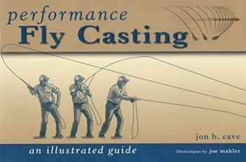 9780811707343-0811707342-Performance Fly Casting: An Illustrated Guide