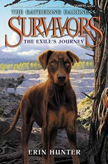 9780062343512-0062343513-Survivors: The Gathering Darkness #5: The Exile's Journey