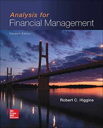 9780077861780-0077861787-Analysis for Financial Management (Mcgraw-hill/Irwin Series in Finance, Insurance, and Real Estate)
