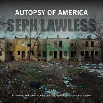 9781908211491-1908211490-Autopsy of America: The Death of a Nation