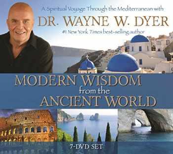 9781401945541-1401945546-MODERN WISDOM ANCIENT WORLD/7DVD