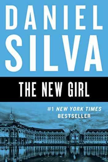 9780062834959-0062834959-The New Girl: A Novel (Gabriel Allon)