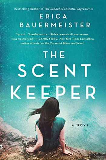9781250622624-125062262X-The Scent Keeper: A Novel
